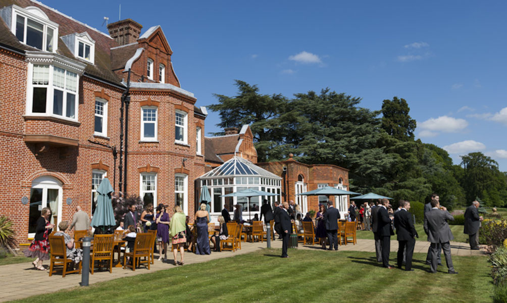 How To Make Every Grade More Like >> Weddings :: Tyrrells Wood Golf Club | Surrey golf club ...
